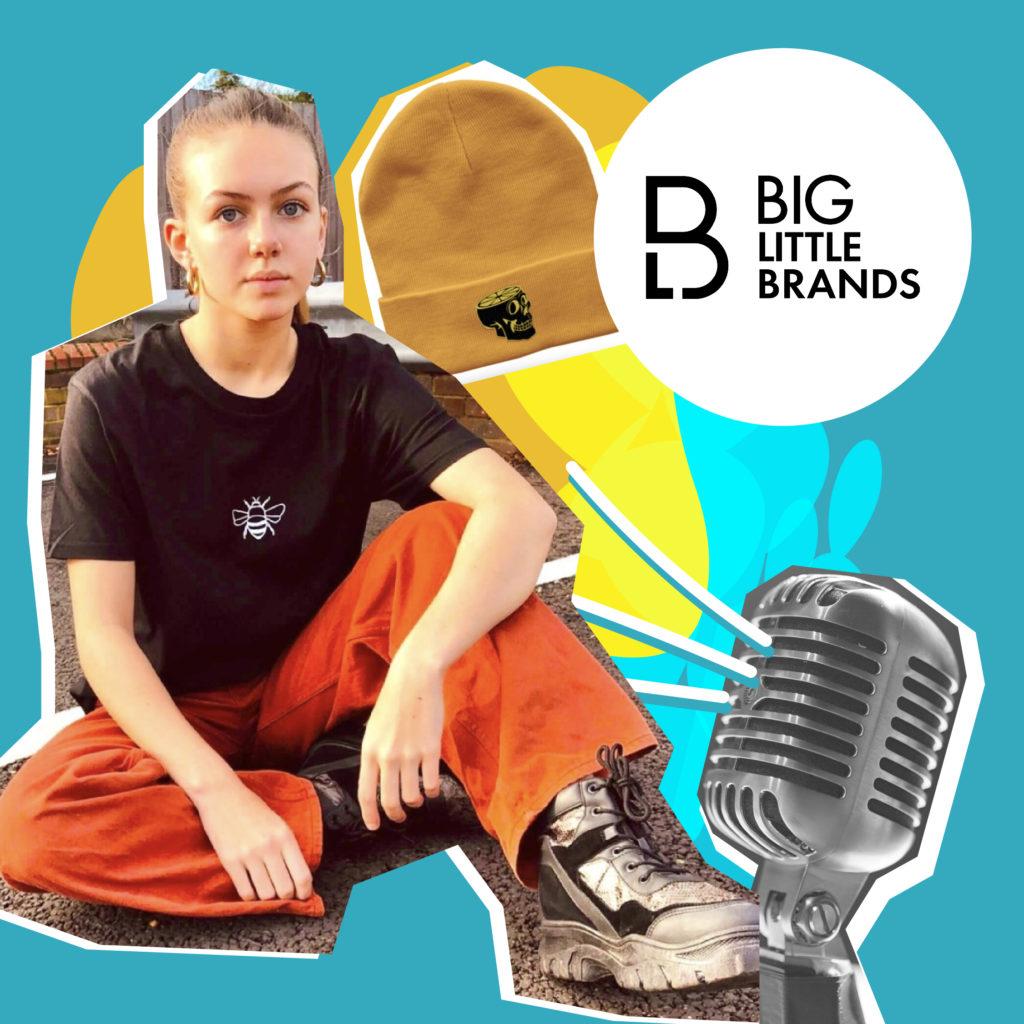 3103 Big Little Brands Podcast